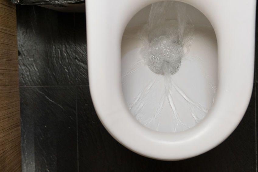 débouchage toilettes wc bouchés