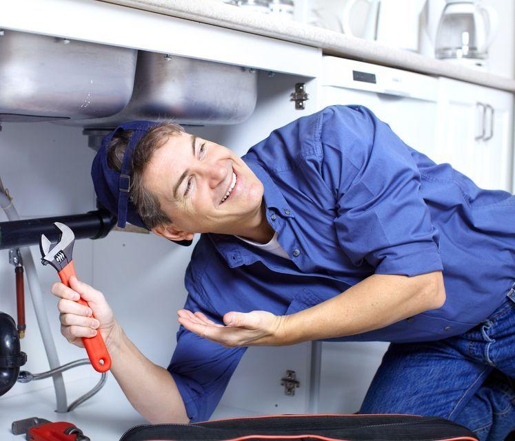 plombier débouchage évier cuisine